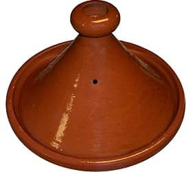 Moroccan Lead-Free Cooking Tagine