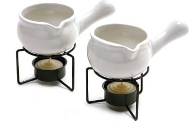 Norpro 210 Ceramic Butter Warmers