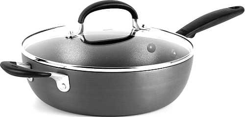OXO CC002663-001 Good Grips 3QT Covered Chef Pan