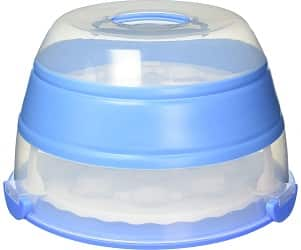 Prepworks by Progressive Collapsible Cupcake & Cake Carrier