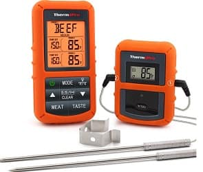 ThermoPro TP-20 TP20 Wireless Thermometer