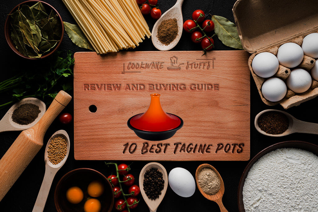 10 Best Tagine Pots Review and Buying Guide