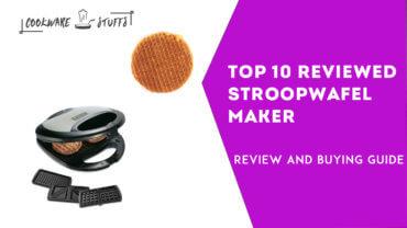 best stroopwafel maker waffle makers